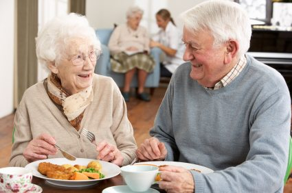 About Assisted Living Facilities in Hollywood Park, TX