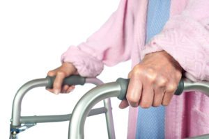 Personal Care Homes in Alamo Heights TX: Pacing in an Assisted Living Community Might Be the Result of Dementia