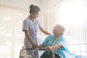 Personal Care Homes in Hollywood Park TX