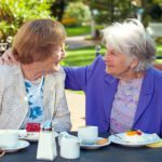 New Friendships Can Lift Spirits for Seniors New to Assisted Living