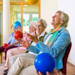 Healthy Aging for Seniors at an Assisted Living Facility Is Not Only Possible, but Wonderful