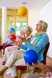 Senior Housing in Terrell Hills TX: Healthy Aging for Seniors at an Assisted Living Facility Is Not Only Possible, but Wonderful