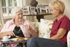 Assisted Living in Hollywood Park TX: Assisted Living Can Provide the Support Your Elderly Parent Needs