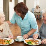 Nutritional Meals and Assisted Living: An Essential Part of the Senior Care Plan