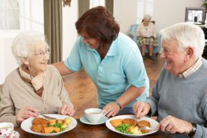 Assisted Living in Terrell Hills TX: Four Ways Assisted Living Is a Benefit for Seniors