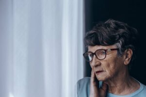 Senior Living in Alamo Heights TX: Your Elderly Mom is Getting Scared at Night in Assisted Living: What Can You Do?