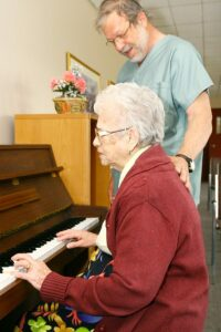 Assisted Living in Terrell Hills, TX