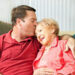 Assisted Living in Shavano Park TX: Visiting Mom at Assisted Living May Certainly Help Her Emotional State of Mind