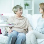At What Point Is It Time to Discuss Assisted Living with Mom?