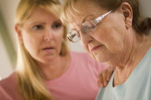What is the ONE Question Keeping You from Discussing Assisted Living with an Aging Parent?