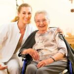Finding the 'Right' Home for an Aging Parent Might Mean Assisted Living