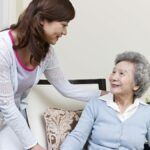 When a Grandparent Can No Longer Live Alone, Assisted Living Is a Great Option