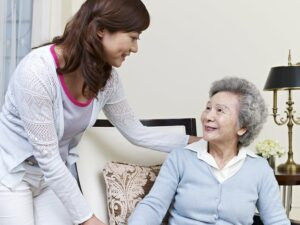 One Important Question Seniors Want Answered About Assisted Living