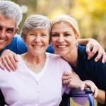 Getting Other Family Members 'On Board' About Assisted Living for Mom